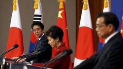 日中韓「歴史を直視し未来へ」