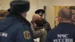 ロシア機がエジプトで墜落、乗員乗客224人全員死亡