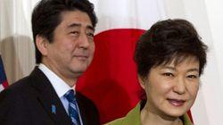 日韓首脳会談、11月2日に開催決定 ソウルで3年半ぶり