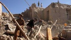 【アフガン地震】タリバン、国際救助活動を妨害しないと表明