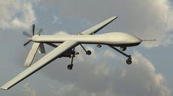 アメリカ政府が武装ドローン輸出方針策定 防衛業界は歓迎