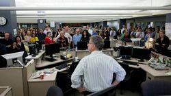ジャーナリストにとって最大の課題は「ニュース編集のリソースの減少」アメリカ調査機関