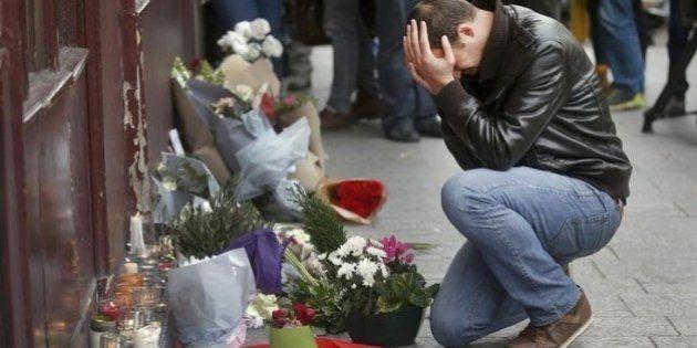 【パリ同時多発テロ】「イスラム国」が犯行声明