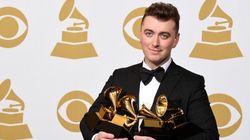 グラミー賞でサム・スミスが4冠 エイフェックス・ツインの新作も【受賞リスト】