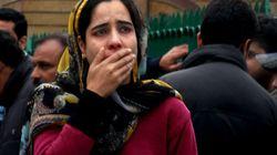 アフガニスタンで大地震、死者200人以上