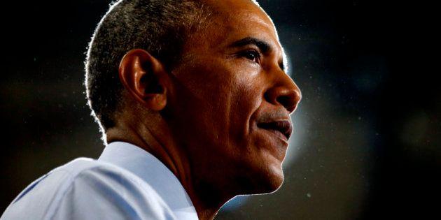 オバマ大統領がイスラム国を非難「凶悪な殺害」