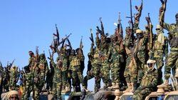 「最強」のチャド軍がボコ・ハラムを撃退(画像)
