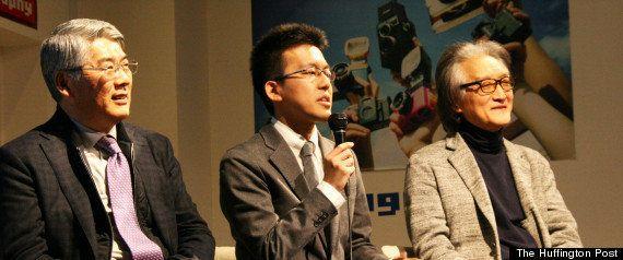 「大切なのはプロセスを真似ること」ハフポスト日本版イベント「地方創生、何が本当に必要なのか」開催【画像】