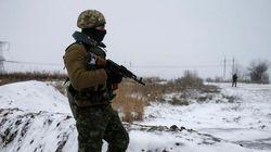 ウクライナ東部の要衝で戦闘激化、揺らぐ停戦合意