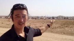 後藤健二さん 「イスラム国」に拘束される直前に捉えたシリアの姿【動画】