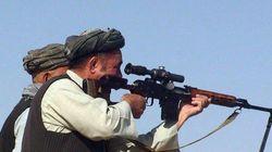 タリバンがアフガン北部主要都市クンドゥズを制圧、軍は反撃作戦に着手