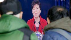 韓国の朴槿恵大統領、支持率が20%台に急落 任期3年残し早くもレームダック化?