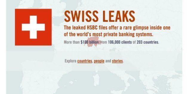 「スイスリークス」に日本人の名前も 脱税指南で揺れるHSBCの顧客リストとは