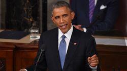 オバマ大統領が一般教書演説 富裕層増税打ち出す