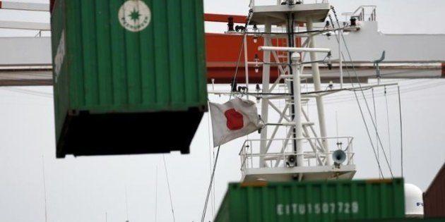 TPPでGDP12兆円拡大試算、非関税障壁の撤廃効果で