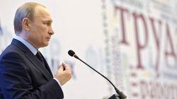 ウクライナ情勢は「袋小路」、プーチン大統領がウクライナ政府を批判
