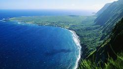 ハワイで憧れの島めぐり。この絶景に会いに行こう
