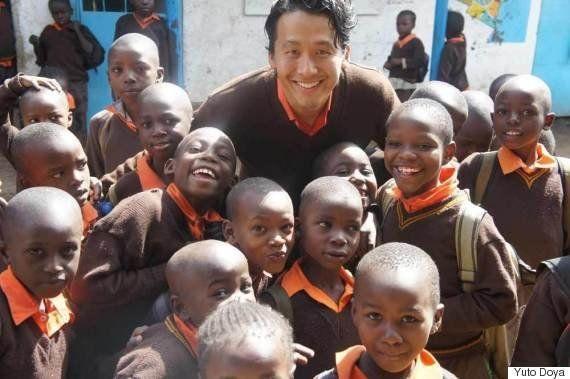「僕は笑顔を作る仕事がしたい」外資系キャリアを捨てた男性がビジネスでアフリカに貢献する理由