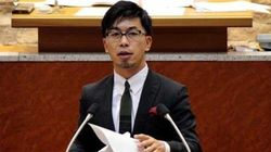 今村岳司・西宮市長「偏向報道のマスコミは取材拒否」