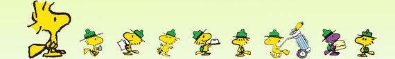 スヌーピーは○○と呼んでほしかった? 作者の妻ジーンさんが教えてくれた「ピーナッツ」15の秘密