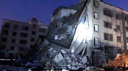 中国南西部で連続爆発、7人死亡 33歳男を容疑者と特定