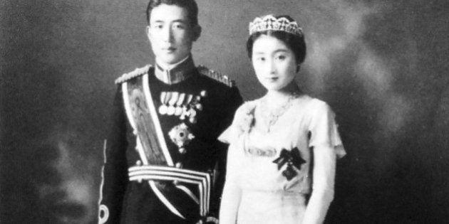 元皇族・北白川祥子さん死去 香淳皇后のお世話