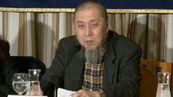 中田考さん、イスラム国支配地域への2億ドルの人道援助を提案