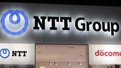 NTTの鵜浦博夫社長、海外キャリア投資に慎重