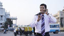 無断欠勤24年間の公務員を解雇 インドのナイドゥ都市開発相