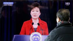 朴槿恵大統領に介入する影の人物とは?