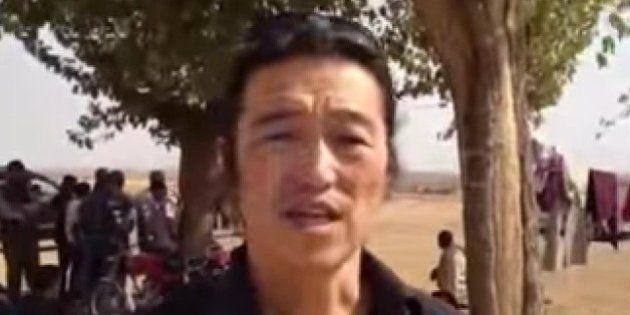 後藤健二さん、どんな人 イスラム国が人質に取った国際ジャーナリスト