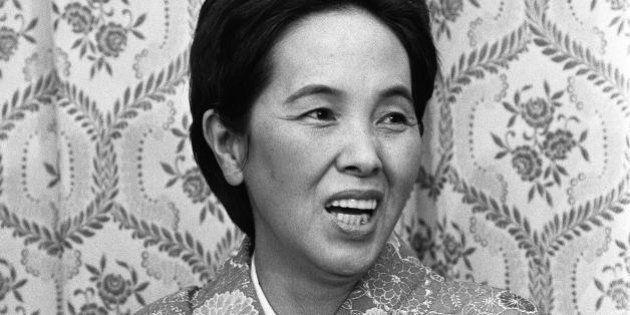 宮尾登美子さん死去 作家、「序の舞」「藏」「鬼龍院花子の生涯」