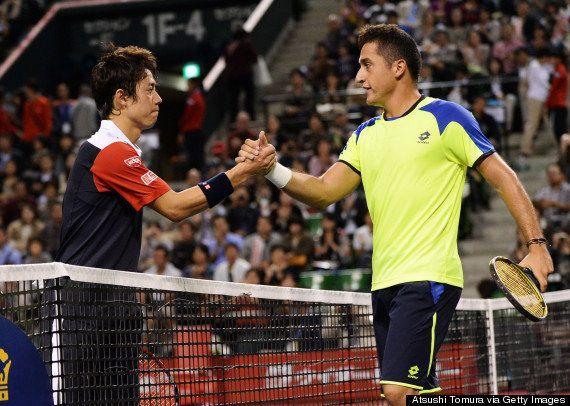 錦織圭の対戦相手、ニコラス・アルマグロについて松岡修造「試練になる」【全豪オープン】