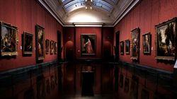 世界最高峰の小さな美術館「ナショナル・ギャラリー」の秘密とは?