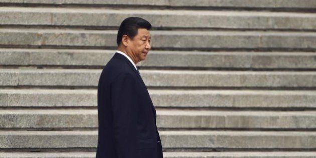 中国共産党「ごまかし・へつらい認めない」