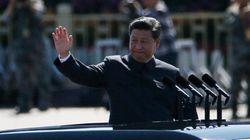 「中国軍、30万人規模で縮小」