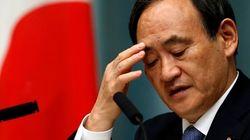 菅長官「後藤さんは当然生存」、連絡手段乏しく対応難航