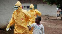 シエラレオネから帰国の男性、エボラ感染の疑いで検査