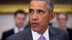 シリア難民1万人受け入れ オバマ大統領が指示