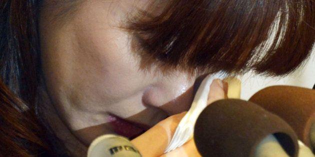 Haruko Obokata, a researcher of Japanese government-funded laboratory Riken Center for Development Biology,...
