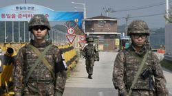 北朝鮮「準戦時状態」を解除、韓国は宣伝放送中止 南北会談が合意