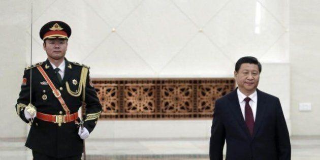 中国・南京市トップの楊衛沢書記を「重大な規律違反の疑い」で調査