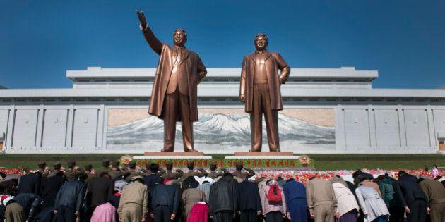 北朝鮮のインターネットが接続不能に アメリカのサイバー攻撃の可能性も