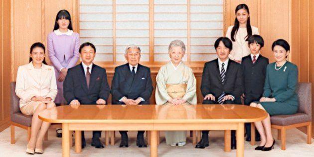 天皇陛下、新年のご感想全文「歴史を学ぶことが大切」
