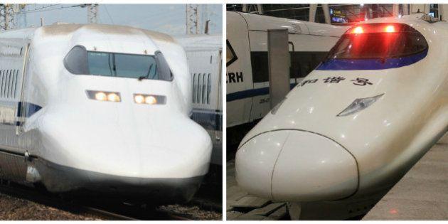 インドネシア高速鉄道、中国案採用に傾く