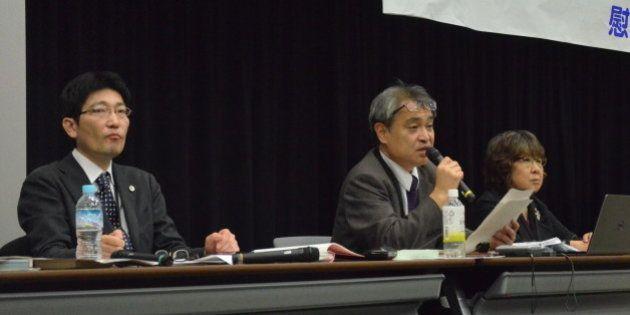 植村隆氏、西岡力「救う会」会長を名誉毀損で提訴 1990年代の慰安婦報道巡り
