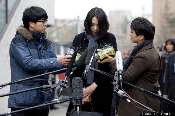 【ナッツリターン】韓国「財閥3世」という時限爆弾
