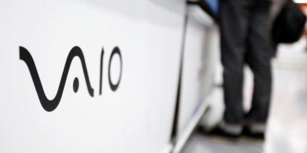 「VAIO」スマホに参入、格安デバイスでソニーと競合へ