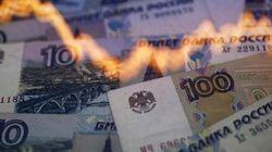 【ルーブル暴落】ロシア飲み込む原油安、混乱は世界に連鎖するのか
