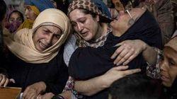 マララさん「悲しみで胸つぶれる」、学校襲撃で生徒ら130人超死亡